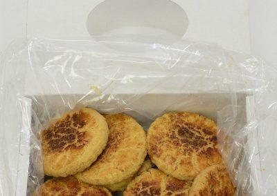 Pastas Castellanas